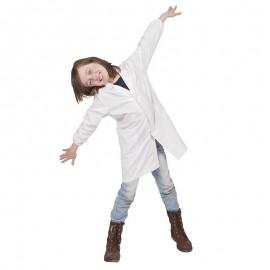 Bata Laboratório criança