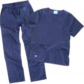 Pijama cirúrgico  (CONJUNTO)